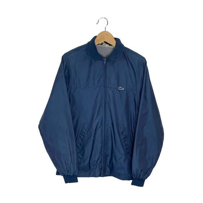 Vintage Lacoste Windbreaker - Men's Small