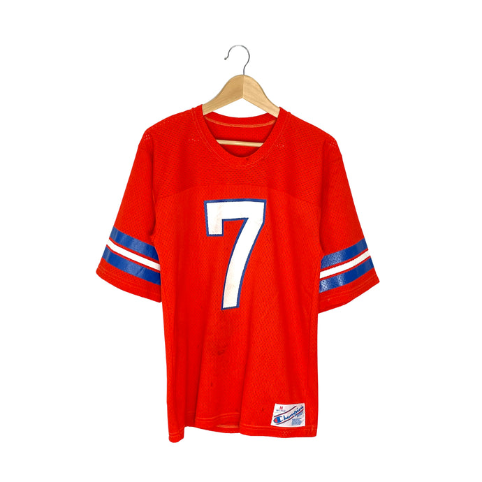 Vintage Champion NFL Denver Broncos #7 Jersey - Men's Medium