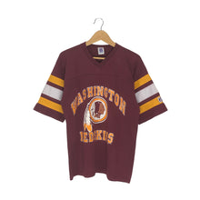 Load image into Gallery viewer, Vintage Washington Redskins Half-Sleeve T-Shirt - Men's Medium