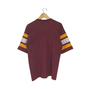 Vintage Washington Redskins Half-Sleeve T-Shirt - Men's Medium