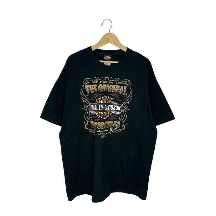 Harley Davidson Idaho T-Shirt - Men's 2XL