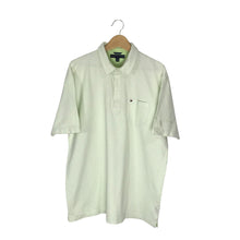 Load image into Gallery viewer, Tommy Hilfiger Pocket Polo Shirt - Men's XL