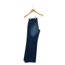 Load image into Gallery viewer, Vintage Tommy Hilfiger Mid-Rise Bell Bottom Jeans - Women's 11