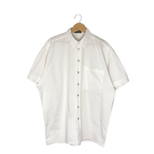 Load image into Gallery viewer, Vintage Versace Classic V2 Embroidered Logo Button-Up Shirt - Men's XL