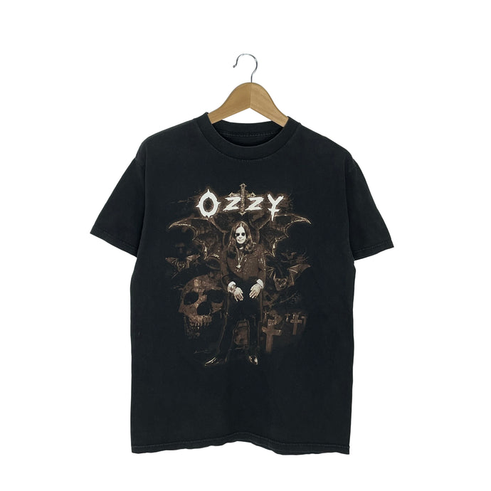 2004 Ozzy Osbourne T-Shirt - Men's Medium