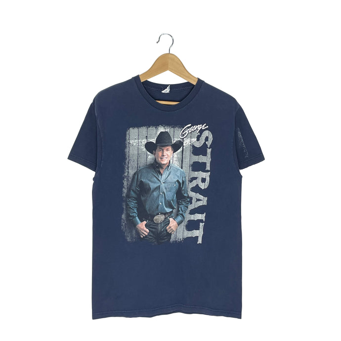 George Strait T-Shirt - Men's Medium