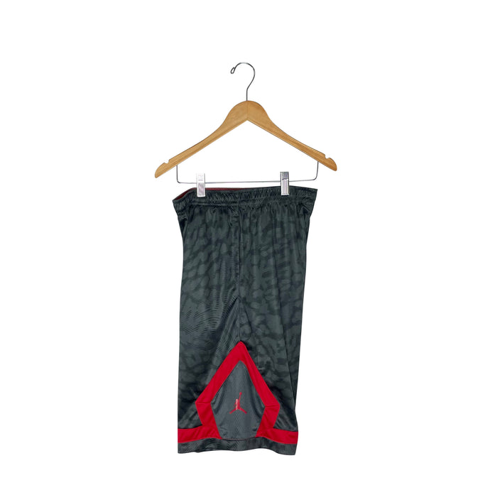 Air Jordan Basketball Shorts - Men's Small