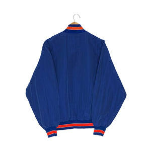 Vintage Starter New York Mets 1/4 Zip Pullover Lightweight Jacket - Men's Small