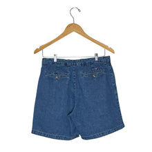 Load image into Gallery viewer, Tommy Hilfiger Denim Shorts - Men's 36
