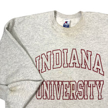 Load image into Gallery viewer, Vintage Champion Indiana University Pullover Sweatshirt - Men's XXL