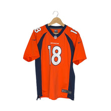 Load image into Gallery viewer, Nike Denver Broncos Payton Manning #18 Jersey - Men's Small