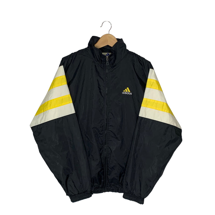Vintage Adidas Windbreaker - Men's Medium