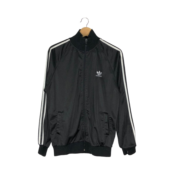 Vintage Adidas Track Jacket - Men's Small