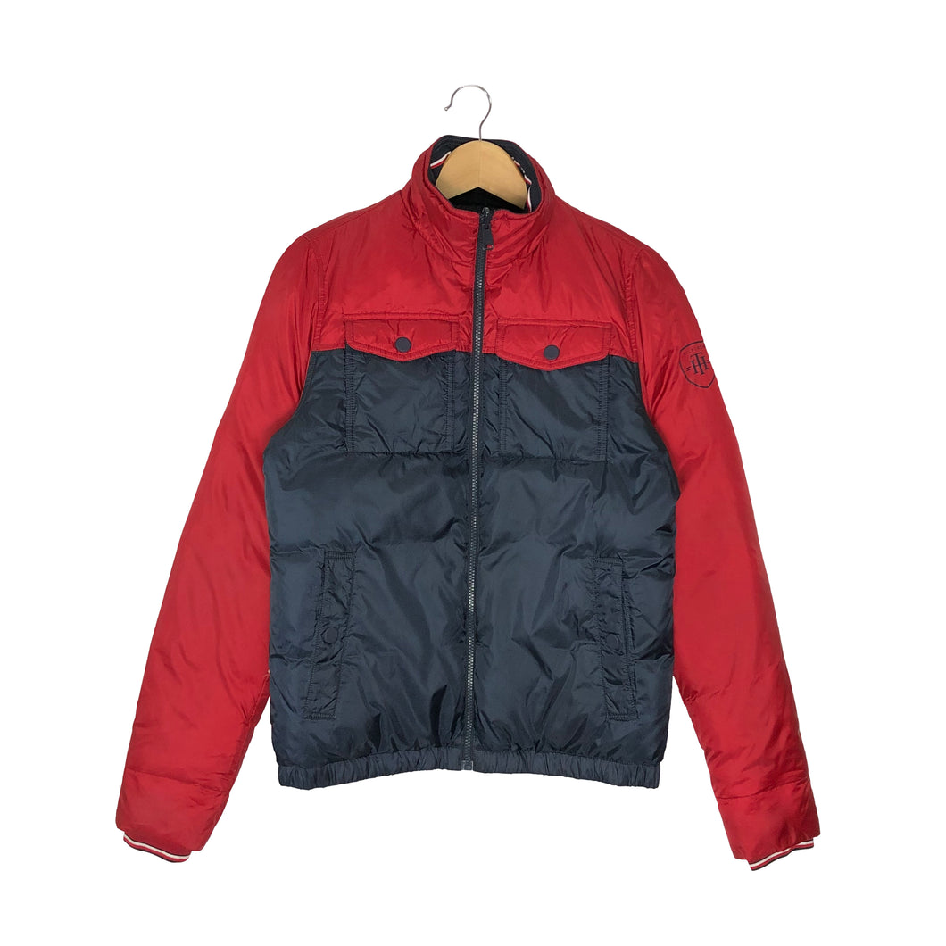 Tommy Hilfiger Insulated Reversible Jacket - Men's Small