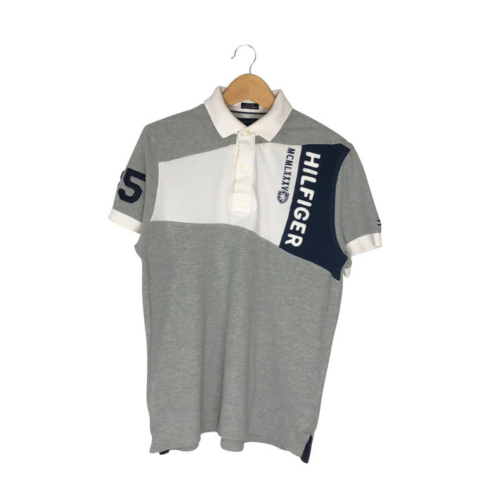 Tommy Hilfiger Rugby Polo Shirt - Men's Medium