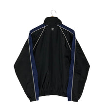 Load image into Gallery viewer, Vintage Fila Colorblock Windbreaker - Men's Medium