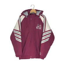 Load image into Gallery viewer, Vintage Starter Montana Griz Insulated Jacket - Men's Large