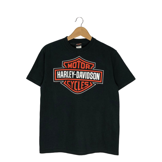 Harley Davidson Virginia T-Shirt - Men's Small