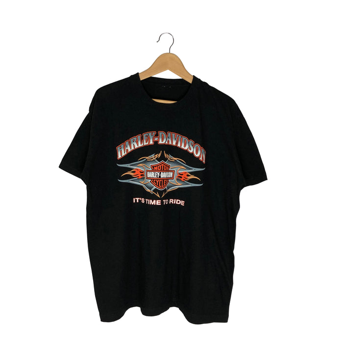 Harley Davidson T-Shirt - Men's XL