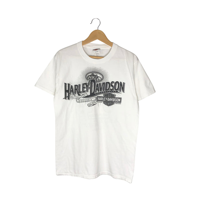 Harley Davidson Georgia T-Shirt - Men's Medium