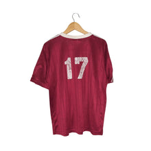 Load image into Gallery viewer, Vintage Adidas #17 Jersey - Men's Medium