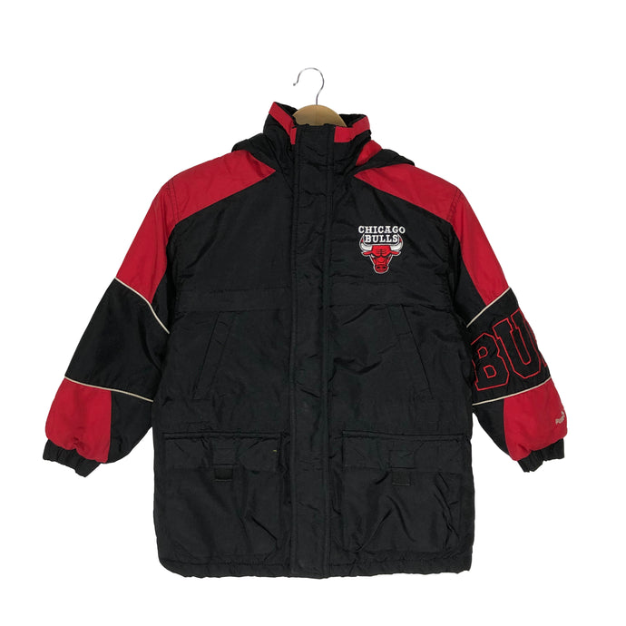 Vintage Puma Chicago Bulls Insulated Jacket - Women's XS
