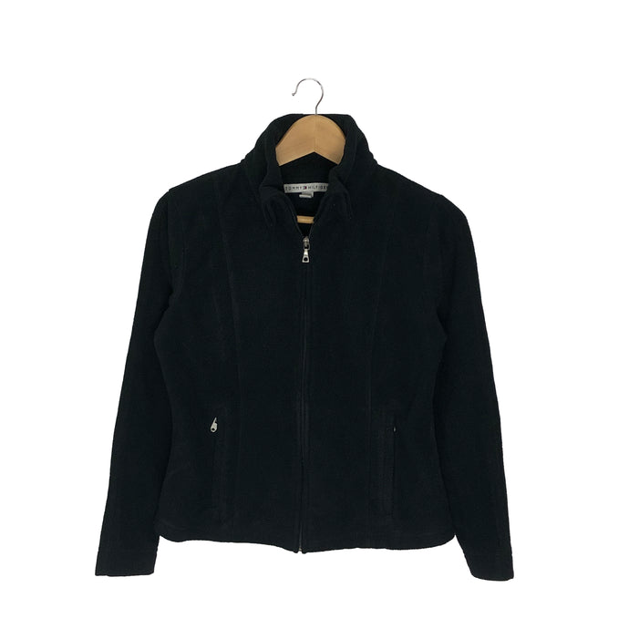 Tommy Hilfiger Fleece Jacket - Women's Small