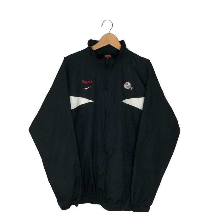 Vintage Nike Custom Windbreaker - Men's XXXL