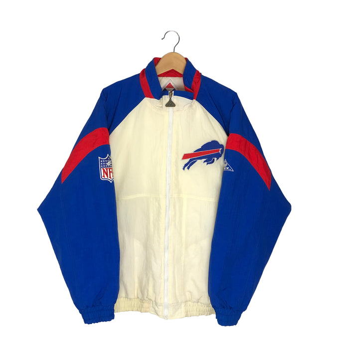 Vintage Apex One Buffalo Bills Insulated Jacket - Men's XL