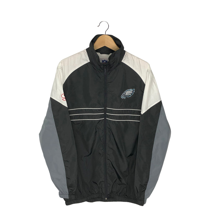 Philadelphia Eagles Si Windbreaker - Men's Large