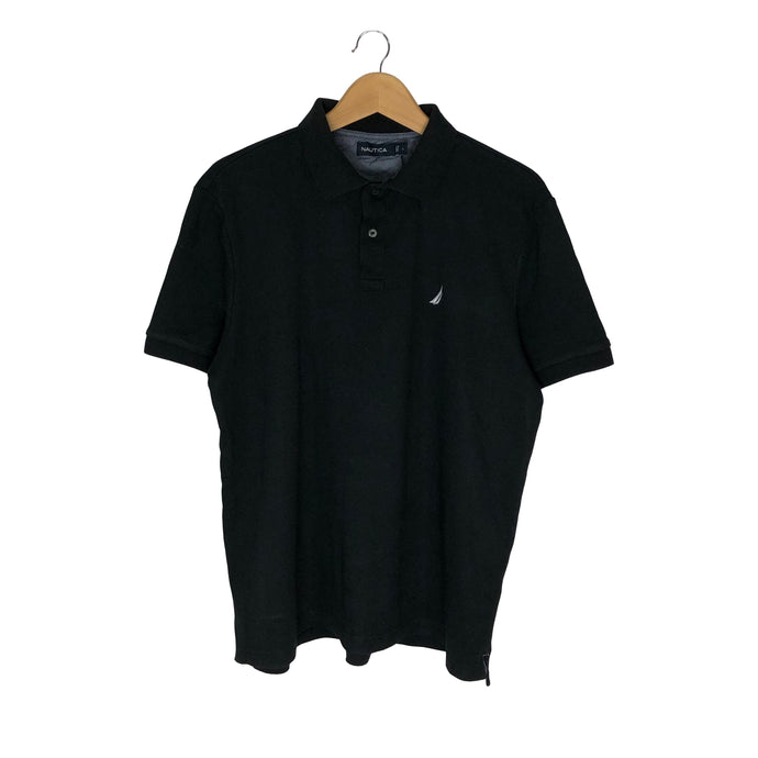Nautica Polo Shirt - Men's Large