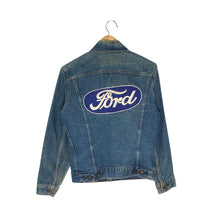 Load image into Gallery viewer, Vintage Custom Levis Ford Jacket - Women's Medium