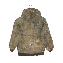 Load image into Gallery viewer, Vintage Carhartt RealTree Camouflage Jacket - Women's XS