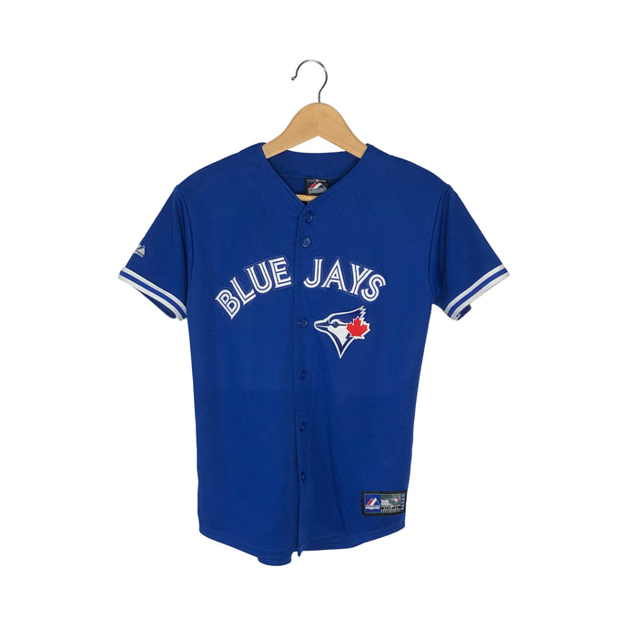 Majestic Toronto Blue Jays Jersey - Men's XS