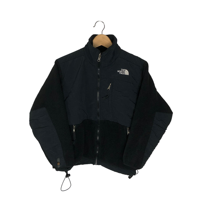 Vintage The North Face Denali Fleece Jacket - Women's Small