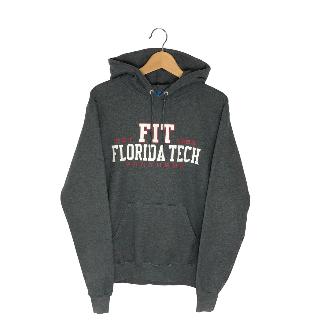 Champion Florida Tech Panthers Hoodie - Men's Small