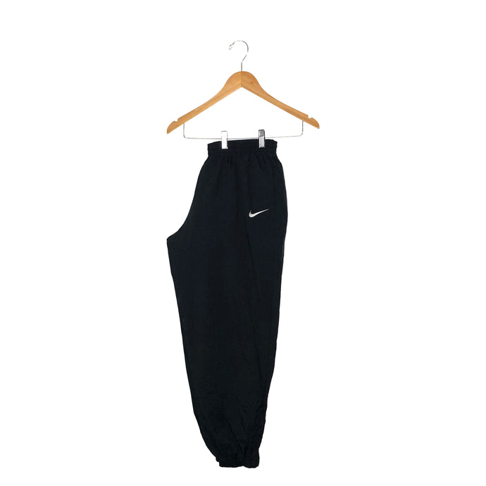 Vintage Nike Cuffed Track Pants - Women's XL