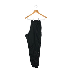 Vintage Nike Cuffed Track Pants - Women's Medium