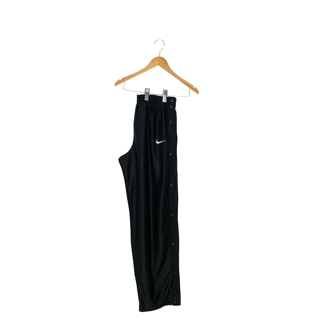 Vintage Nike Tearaway Track Pants - Women's Small