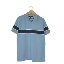 Load image into Gallery viewer, Tommy Hilfiger Polo Shirt - Men's Small