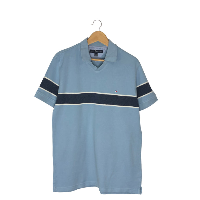 Tommy Hilfiger Polo Shirt - Men's Small