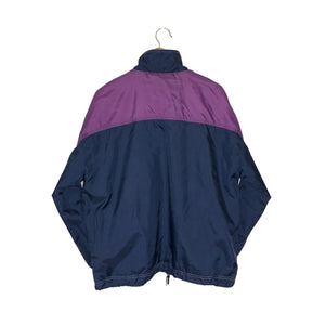 Vintage Reebok Windbreaker - Men's Large