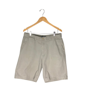 Vintage Nautica Chino Shorts - Men's 33