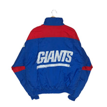 Load image into Gallery viewer, Vintage 1994 New York Giants Flintstones Colorblock Windbreaker - Men's Medium