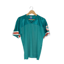 Load image into Gallery viewer, Vintage Miami Dolphins Dan Marino Blank Jersey - Men's Medium