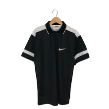 Load image into Gallery viewer, Vintage Nike Jersey Polo Shirt - Men's Large