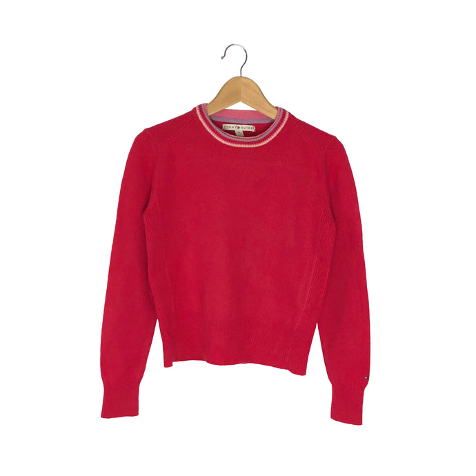 Tommy Hilfiger Pullover Sweater - Women's Medium
