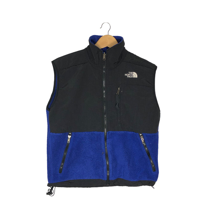 Vintage The North Face Fleece Vest - Women's Small