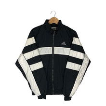 Load image into Gallery viewer, Vintage Adidas Colorblock Windbreaker - Men's Small