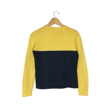 Load image into Gallery viewer, Guess Colorblock Sweater - Women's Small
